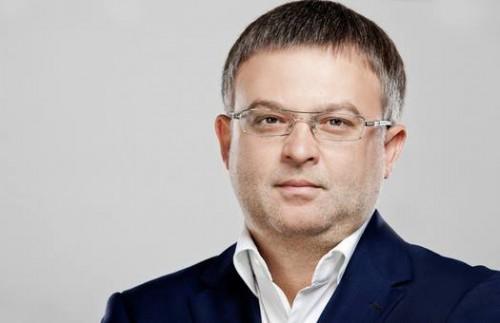 Александр Адарич
