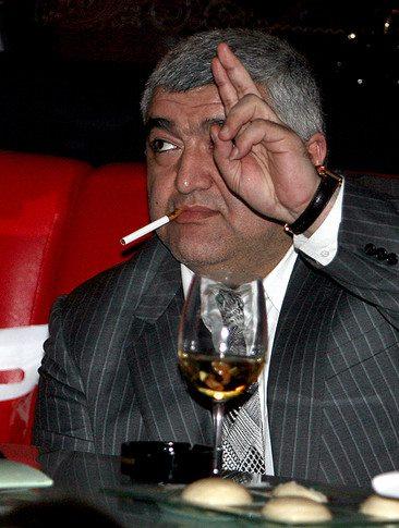 Гарегин Арутюнов
