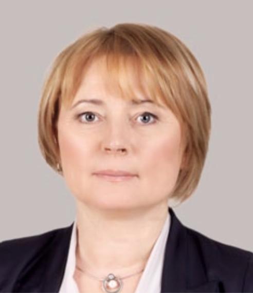 Бондар Галина Федоровна