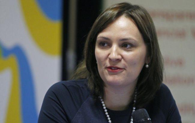 Юлия Игоревна Ковалив